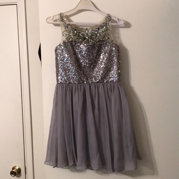 d61993e76 Lexie Dresses | By Mon Cherie Girls Formal Dress Size 14 | Poshmark